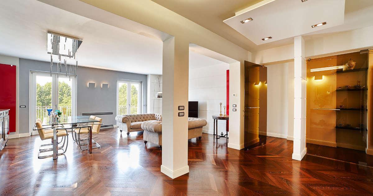 vendita appartamenti di lusso ville case di nuova