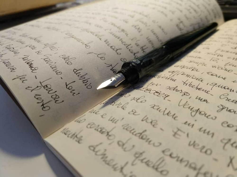 Scrivere tutti i giorni