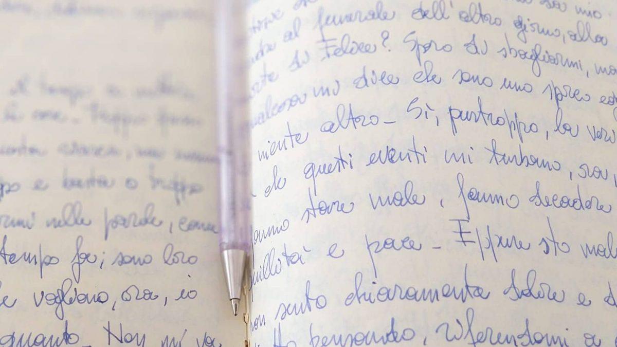Perché scrivere un diario cambierà la tua vita